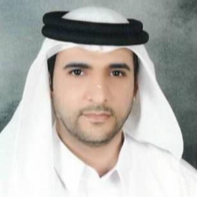 Jamal AlMarri